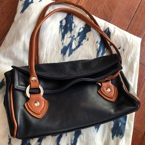 T-Nobile Leather Purse